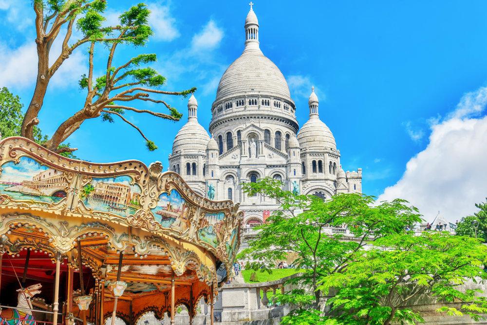 PARIGI E CASTELLI DELLA LOIRA | Parigi, Francia | DLT Viaggi