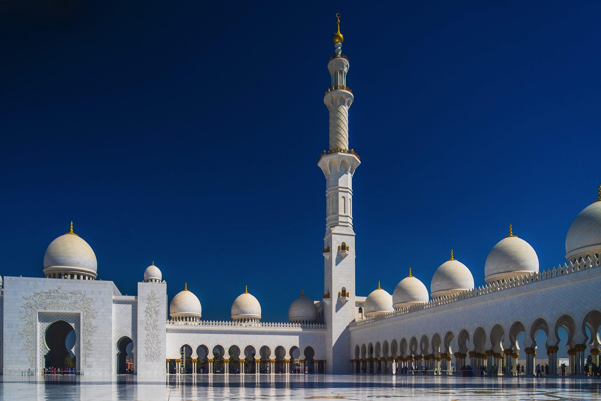 Capodanno ad ABU DHABI | Abu Dhabi, Emirati Arabi Uniti ...