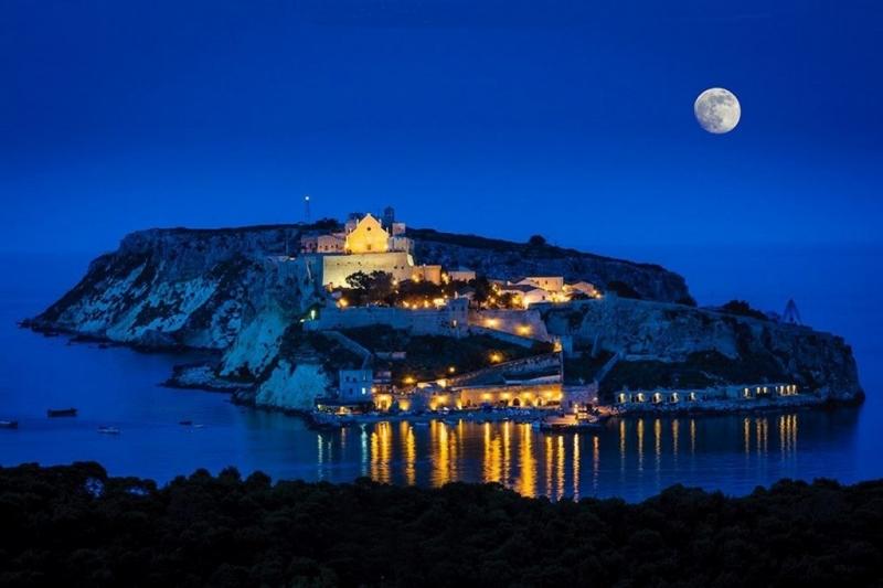 Tour Isole Tremiti E Vieste Vieste Puglia Dlt Viaggi