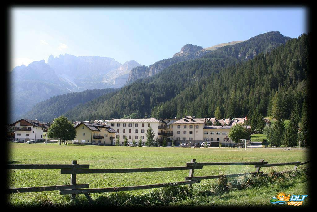 Hotel Soggiorno Dolomiti Val Di Fassa Campestrin Trentino Alto Adige Dlt Viaggi