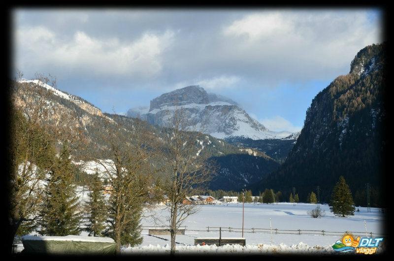 HOTEL SOGGIORNO DOLOMITI, Val di Fassa | Campestrin, Trentino ...