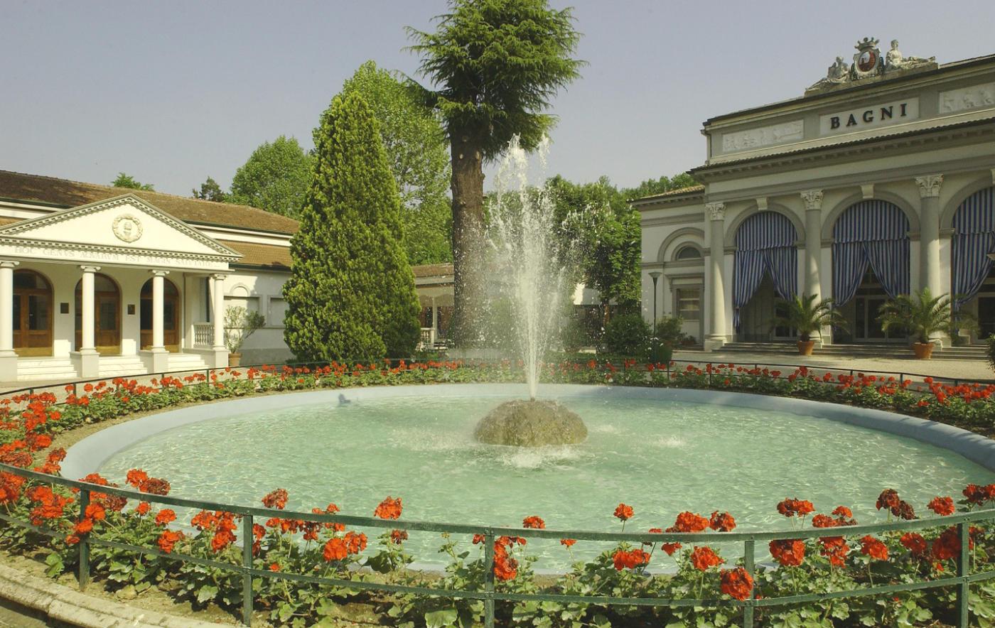 HOTEL SENIO | Riolo Terme, Emilia Romagna | DLT Viaggi