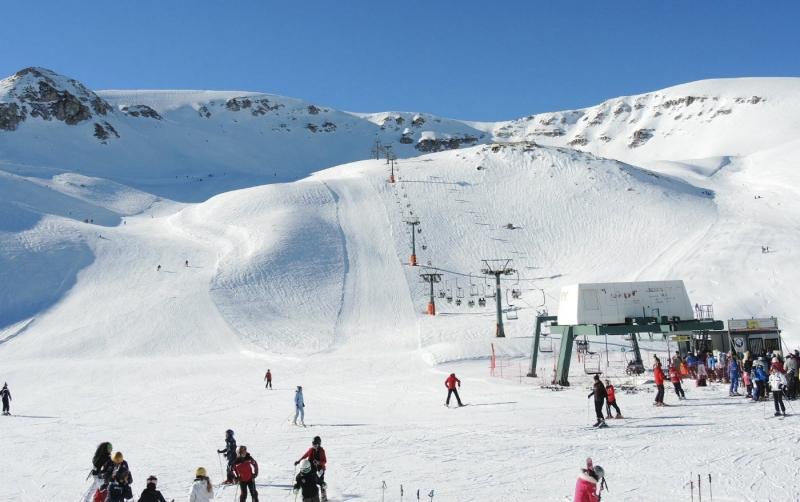 Neve A Roccaraso Roccaraso Abruzzo Dlt Viaggi