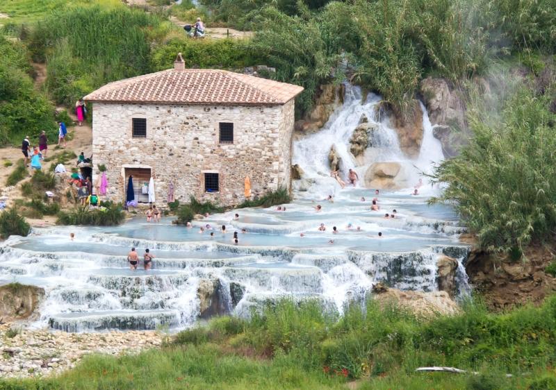 Hotel Terme In Toscana Prezzi