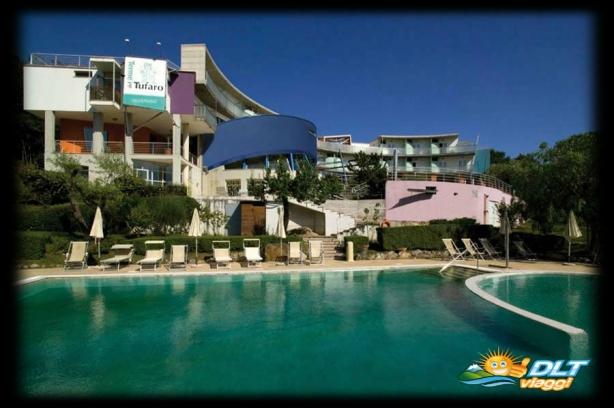 Contursi Terme Hotel Tufaro