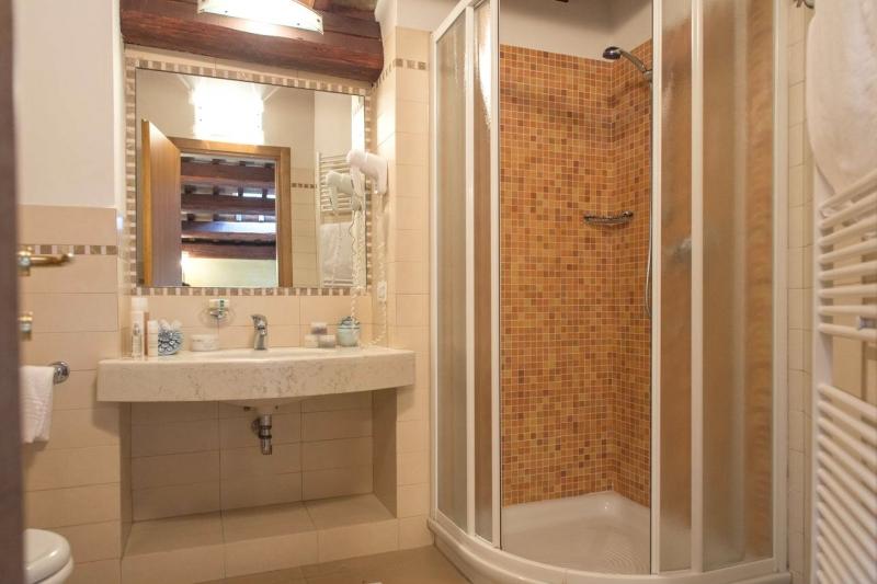 HOTEL DELLE TERME S. AGNESE | Bagno Di Romagna, Emilia Romagna | DLT ...