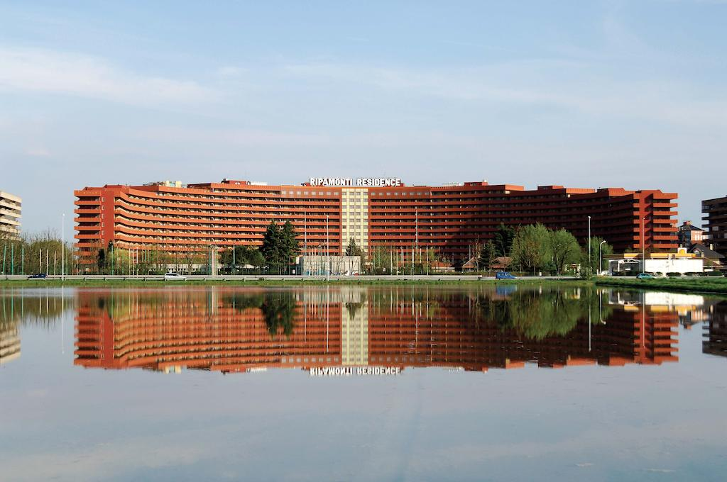 Ripamonti Residence Hotel Milano