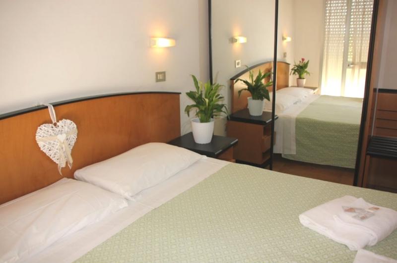 HOTEL ORLOV | Bellariva di Rimini, Emilia Romagna | DLT Viaggi