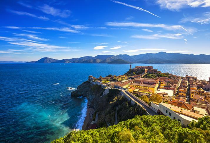 TOUR ISOLA D\'ELBA | Porto Azzurro, Toskana | DLT Viaggi