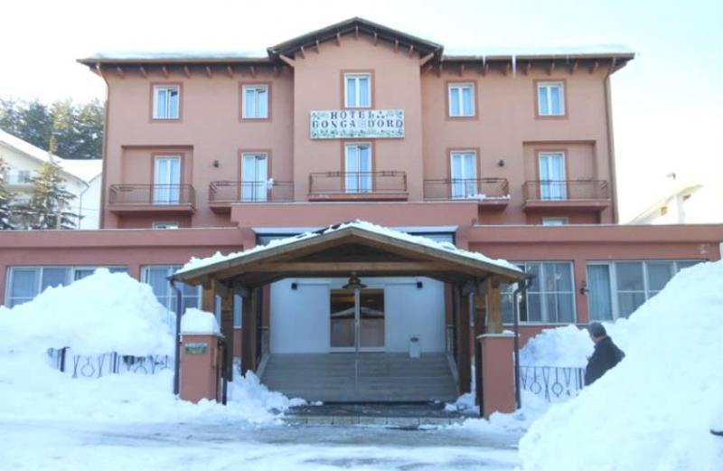 Hotel Conca D U0026 39 Oro