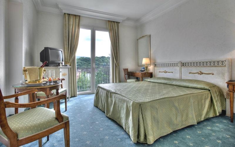 Hotel Fiuggi Terme Pensione Completa