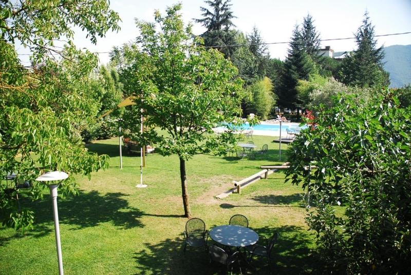 Hotel Resort Fiuggi Terme