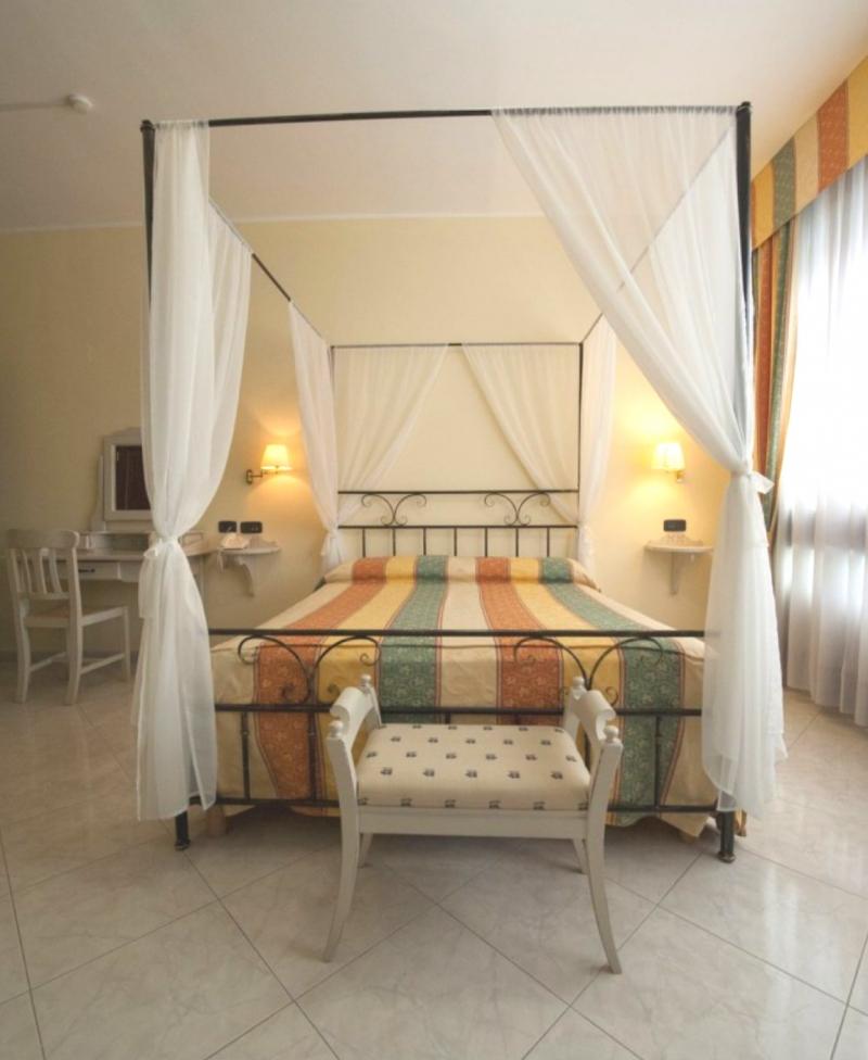 Hotel Terme Cappetta Contursi Terme Campania Dlt Viaggi