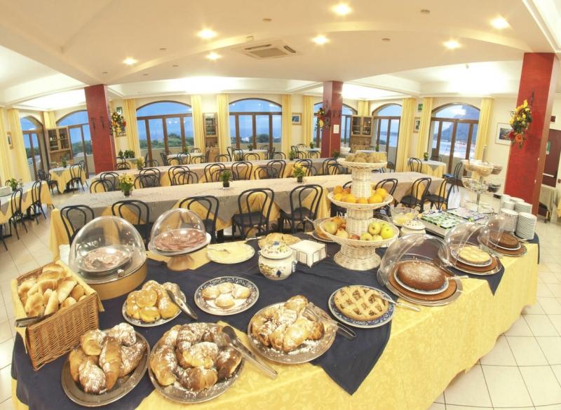Hotel Pensione Completa San Vito Lo Capo