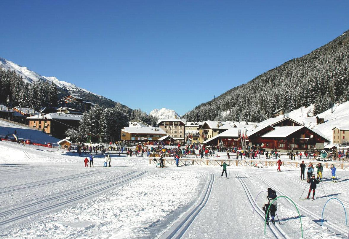 Hotel Sport Santa Caterina Valfurva Lombardia Dlt Viaggi