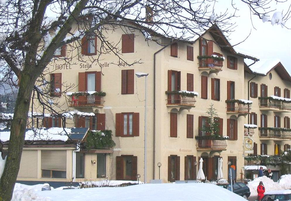 Hotel Stella Delle Alpi Ronzone Trentino Alto Adige Dlt Viaggi