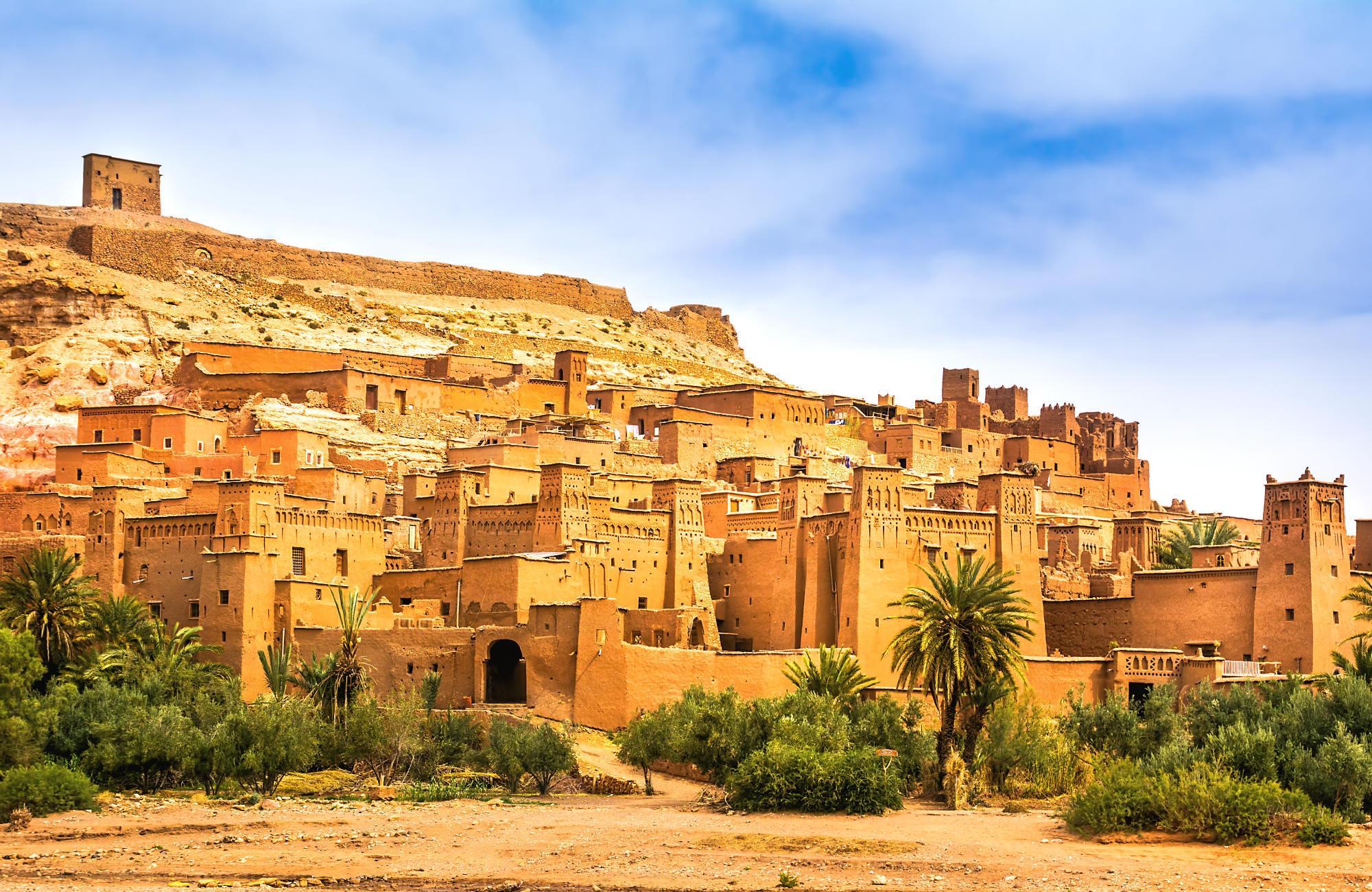 Tour delle citta imperiali marocco casablanca marocco - Marocco casablanca ...