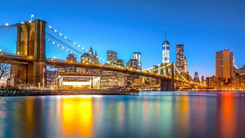 Viaggio di nozze - New York Miami e crociera dei Caraibi | New York ...