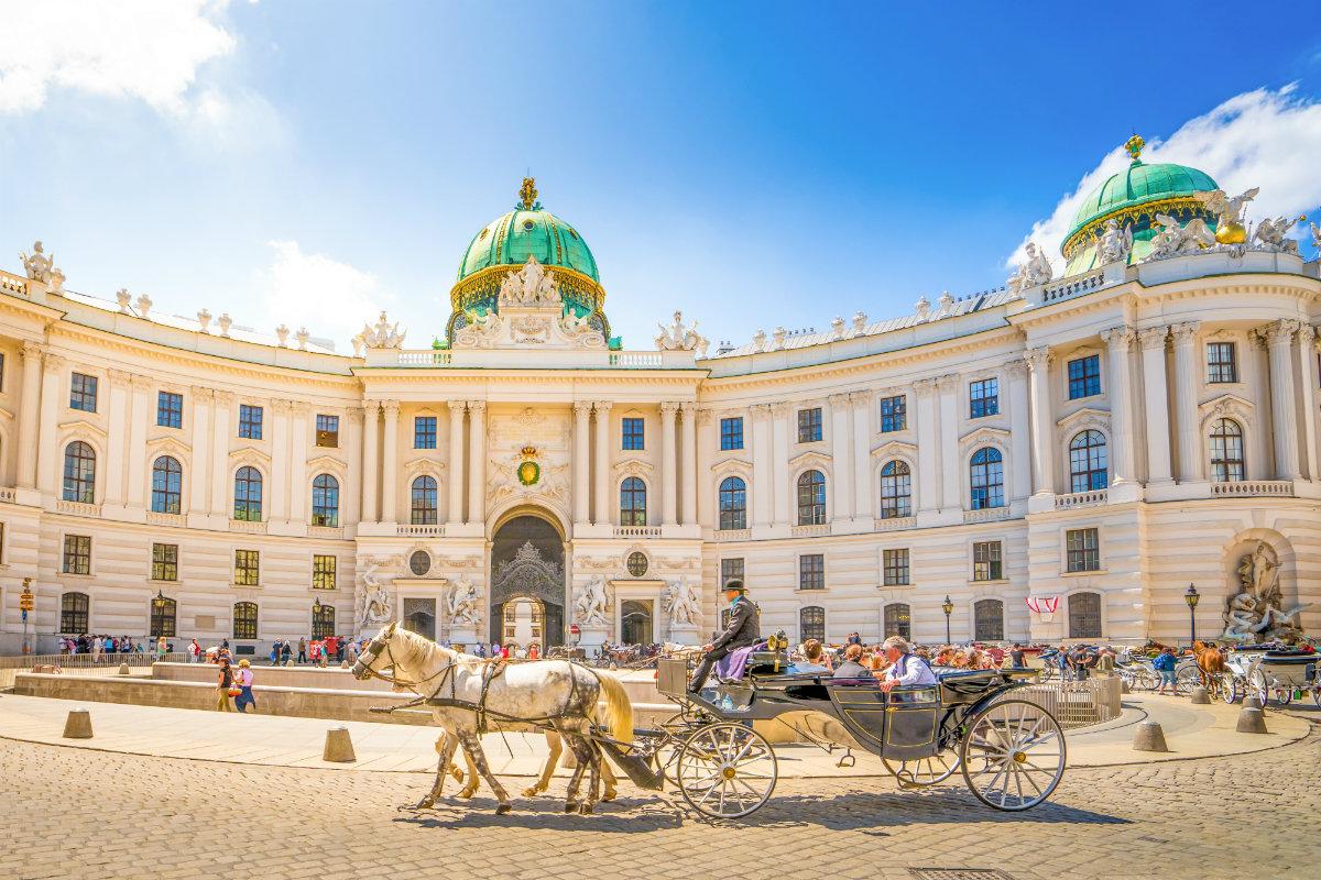 Tour Vienna E Bratislava Vienna Austria Dlt Viaggi
