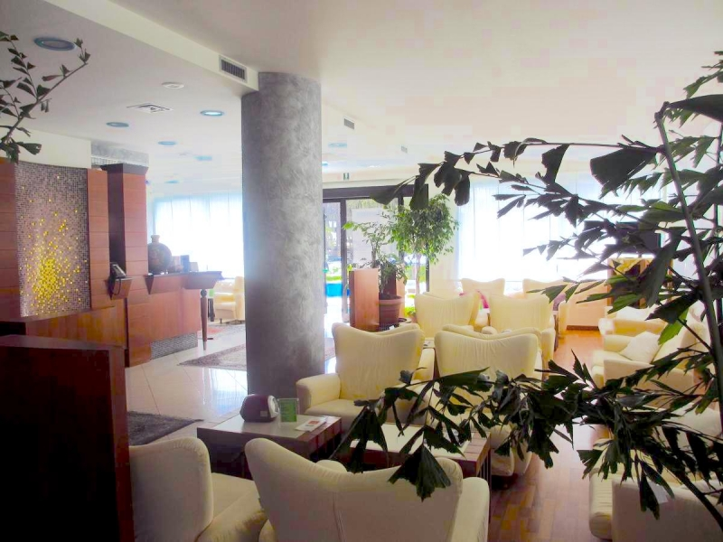 HOTEL ALEMAGNA | Bibione, Veneto | DLT Viaggi