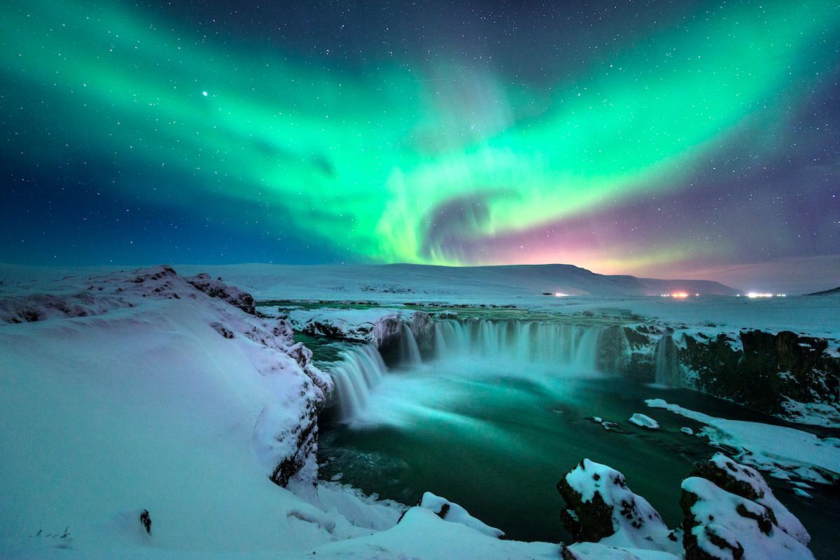 TOUR DELL' ISLANDA E AURORA BOREALE | Reykjavik, Iceland | DLT Viaggi