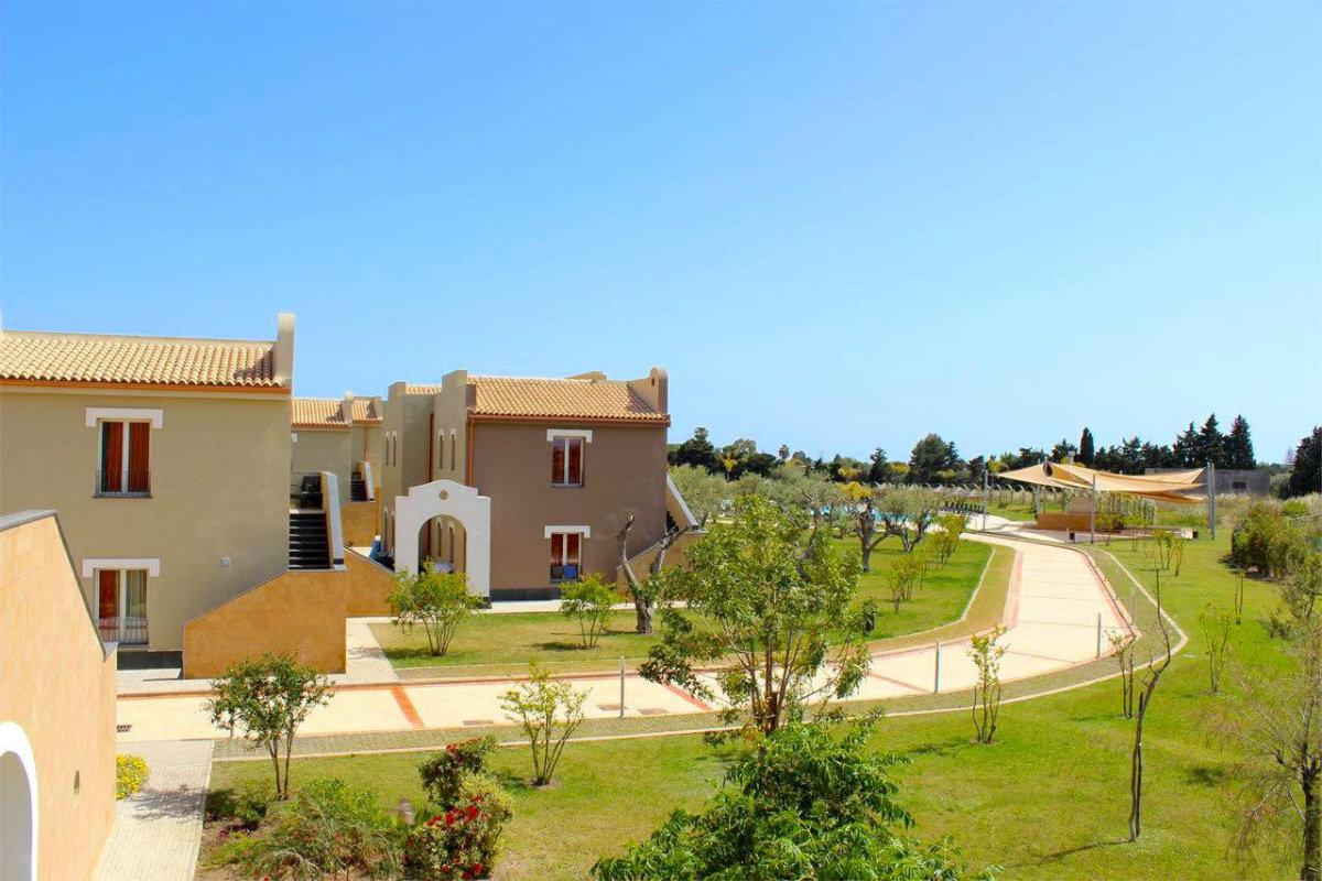 Le Residenze Di Archimede Foto le residenze archimede | fanusa, sicilia | dlt viaggi