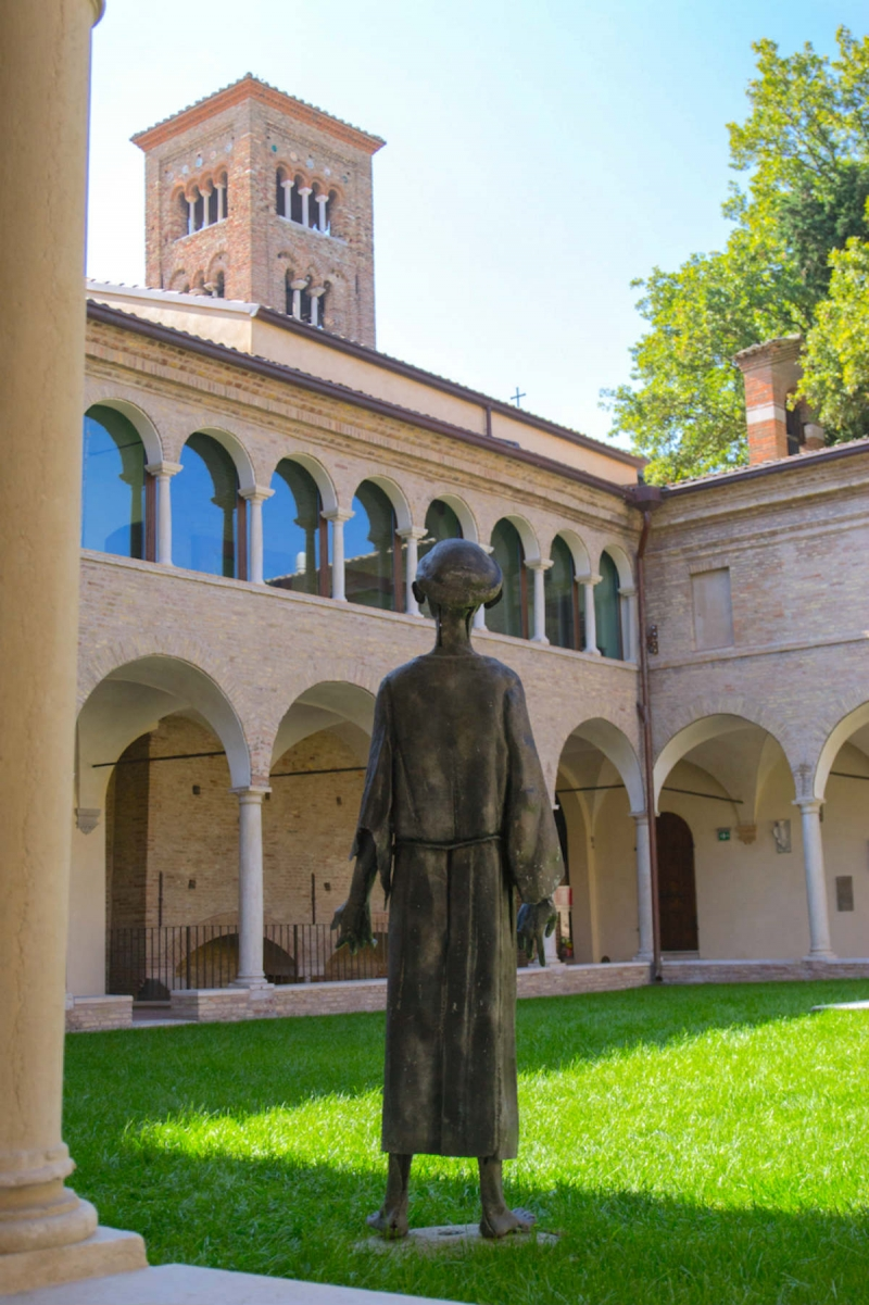 deda305175e4 TOUR DI RAVENNA: LA CAPITALE DEI MOSAICI - Partenza da Padova ...