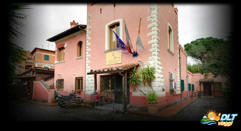 Il Castelletto Hotel Roma