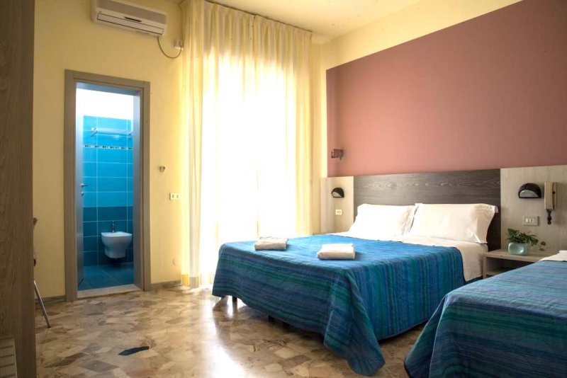 Hotel Mirage Bellaria Igea Marina Emilia Romagna Dlt