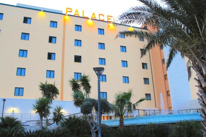 Palace Lucera Hotel Lucera Puglia Dlt Viaggi