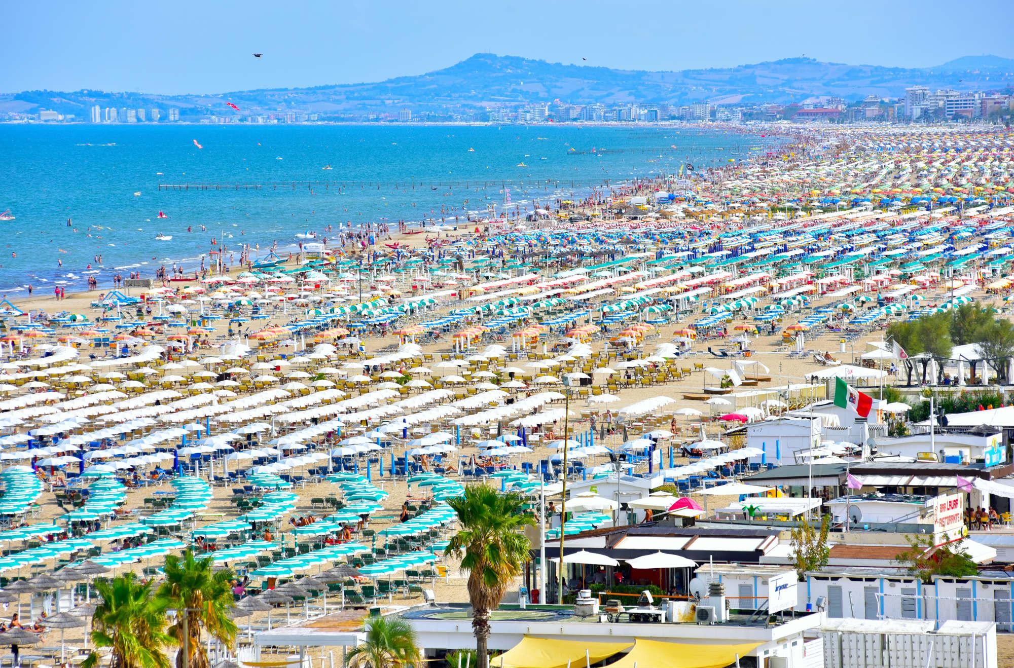HOTEL FELLINI RIMINI DEPENDANCE | Rimini, Emilia Romagna | DLT Viaggi