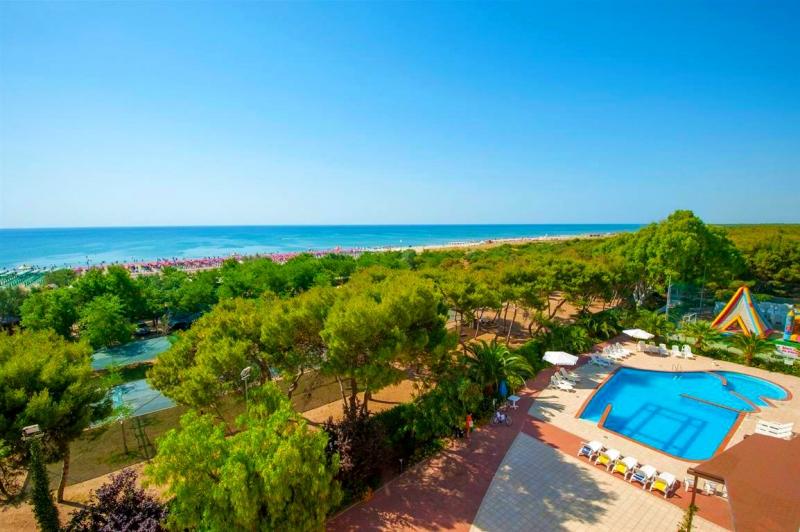 Hotel Stella Maris Marina Di Ginosa Puglia Dlt Viaggi