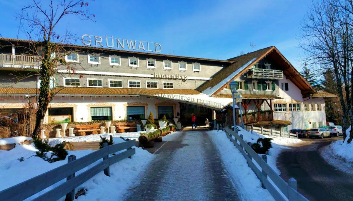 Trentino Alto Adige Artigianato hotel relais grunwald | cavalese, trentino alto adige | dlt