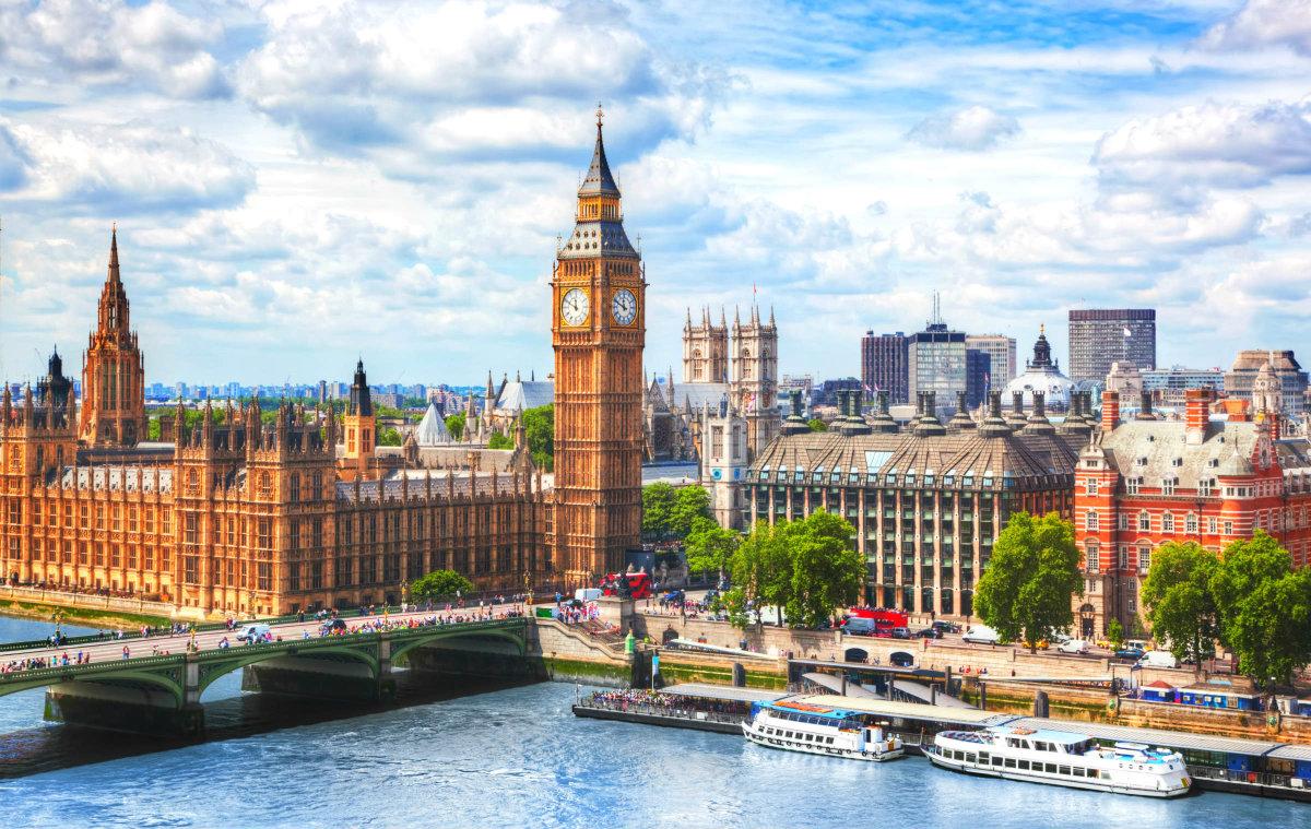LONDRA: Ecco cosa c'è da visitare