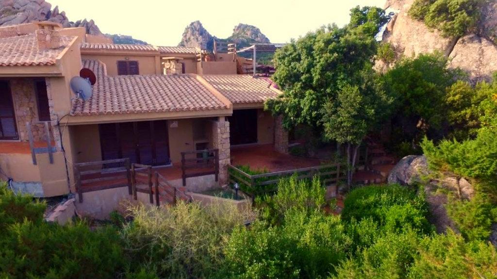 Costa Paradiso Sardegna Cartina Geografica.Appartamenti Villaggio Costa Paradiso Costa Paradiso Sardegna Dlt Viaggi