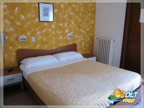 Hotel Il De France Cesenatico