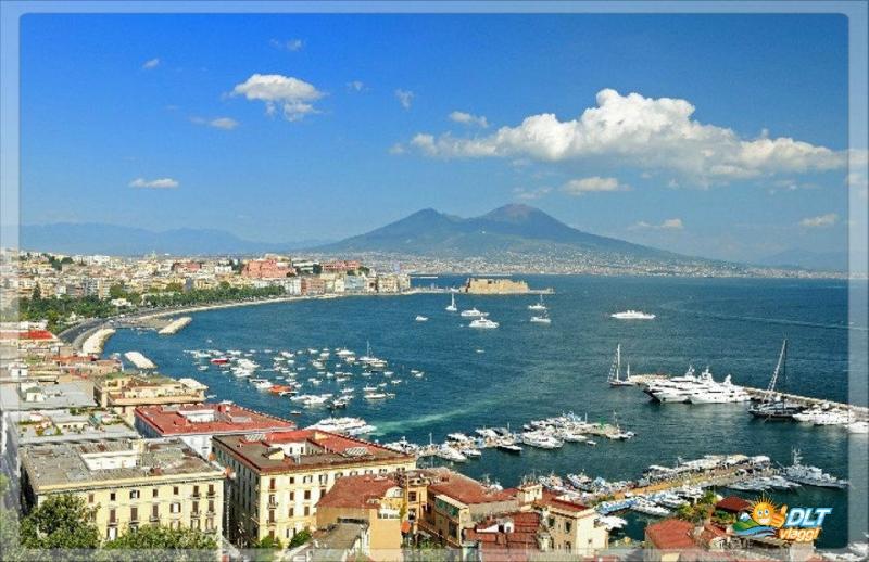 Hotel Tiempo Napoli Na