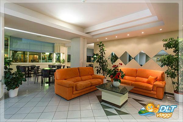 Hotel europa gatteo mare emilia romagna dlt viaggi for Gardini per arredare gatteo fc