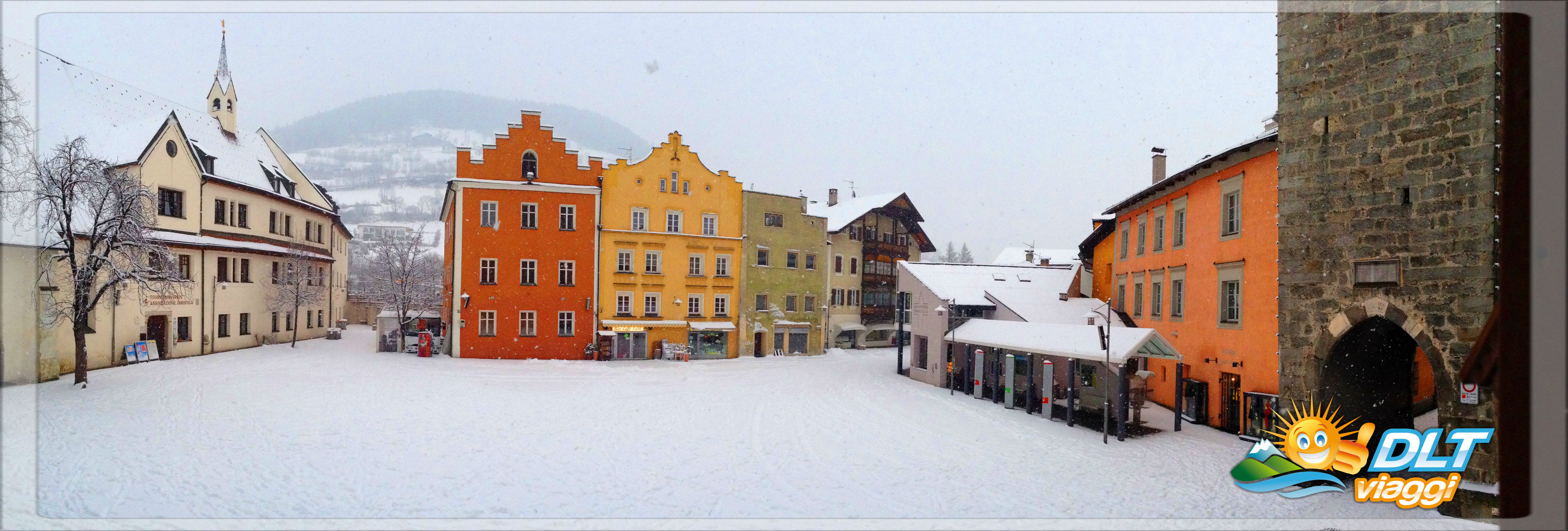 HOTEL AQUILA NERA - SCHWAZER ADLER | Vipiteno, Trentino Alto ...