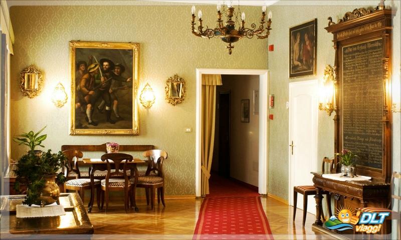 Hotel elephant bressanone trentino alto adige dlt viaggi for Bressanone capodanno
