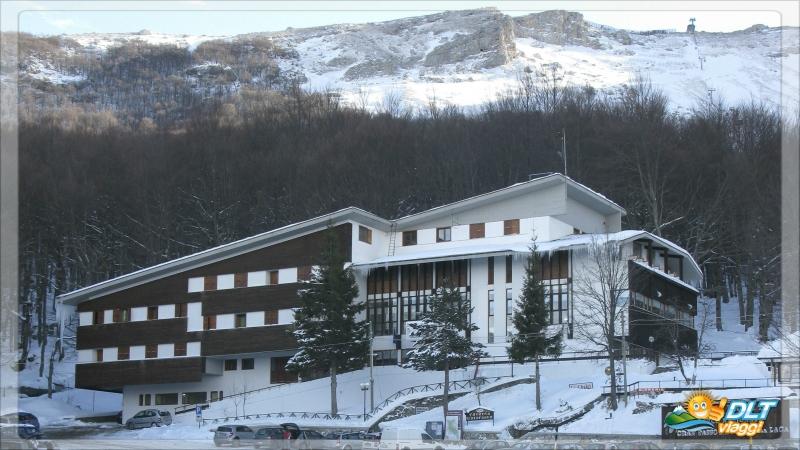 Hotel Miramonti Prati Di Tivo Offerte