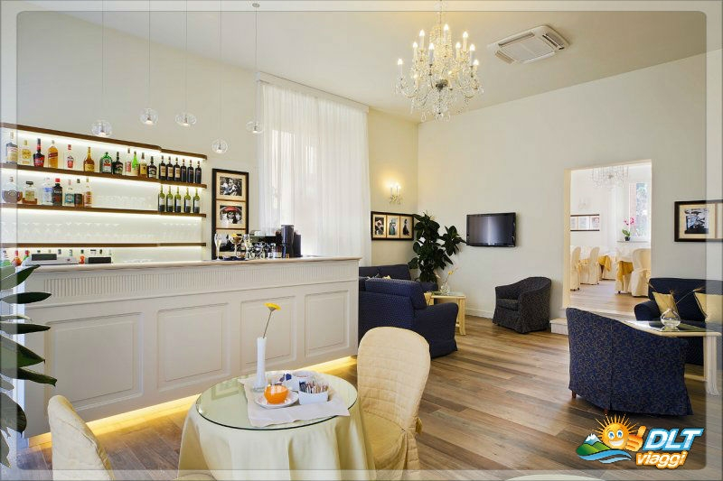 HOTEL ITALIA   Siena, Toskana   DLT Viaggi