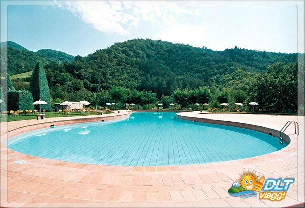 Hotel marrani ronta borgo san lorenzo toscana dlt viaggi - Piscina borgo san lorenzo ...