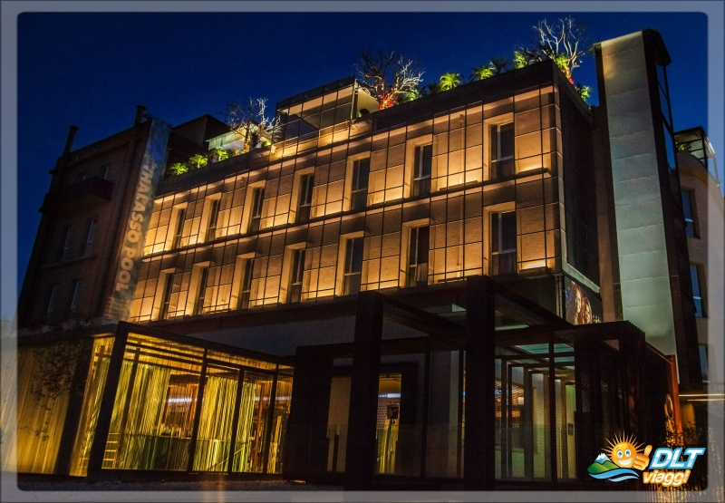 Una hotel one spa wellness siracusa sicilia dlt viaggi for Siracusa hotel spa
