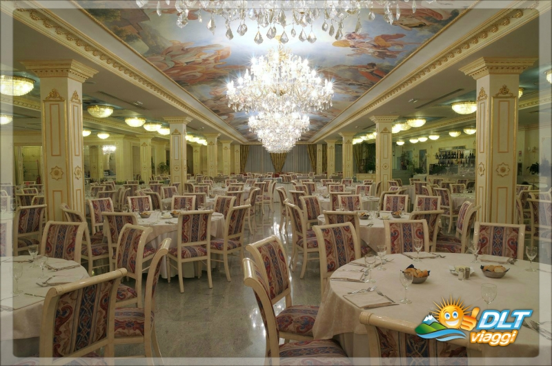 Hotel Alexander Palace Abano Terme Pd