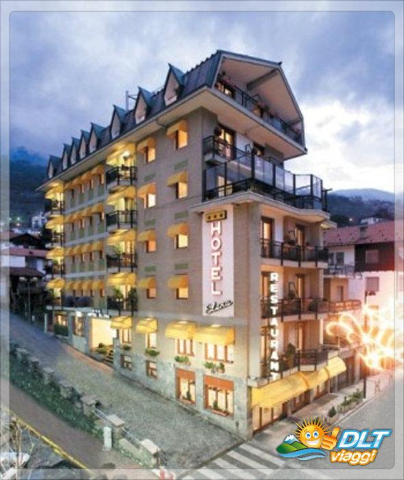 Hotel Foyer Saint Vincent : Hotel elena saint vincent valle d aosta dlt viaggi