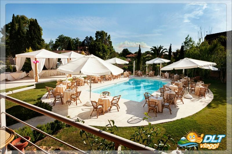 Ostia Park Hotel