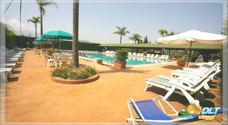 Hotel Leucosya Marina Di Casal Velino Campania Dlt Viaggi