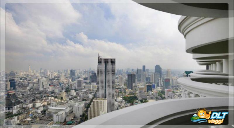 Thailandia da sogno bangkok e koh samui bangkok koh for Hotel amati riccione prezzi