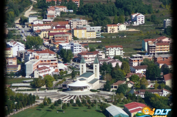 Medjugorje Bosnia  city photo : PELLEGRINAGGIO A MEDJUGORJE | Medjugorje, Bosnia | DLT Viaggi